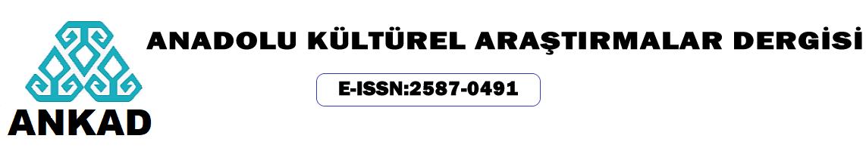 Anadolu Kültürel Araştırmalar Dergisi
